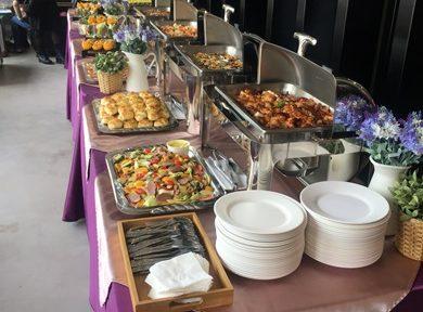 【外燴辦桌】看過最厲害的外燴自助餐就在這邊!真的是外燴服務裡面,看過最專業的外燴廠商了!已經打算服飾店開幕後,也要找這間外燴buffet來籌辦!