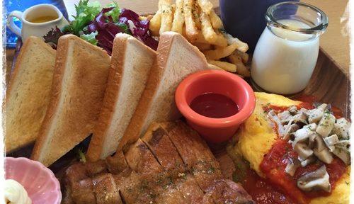【推薦高雄親子餐廳】高雄親子餐廳brunch好吃的特色早午餐是2017最受推薦也最多人分享的呢!價格也相當划算唷~