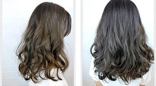 【染燙護髮】髮廊推薦到台北美髮沙龍染燙護髮,用不同的方式還能呈現不同的感覺,超感謝髮型設計師幫我用那麼好看的造型!