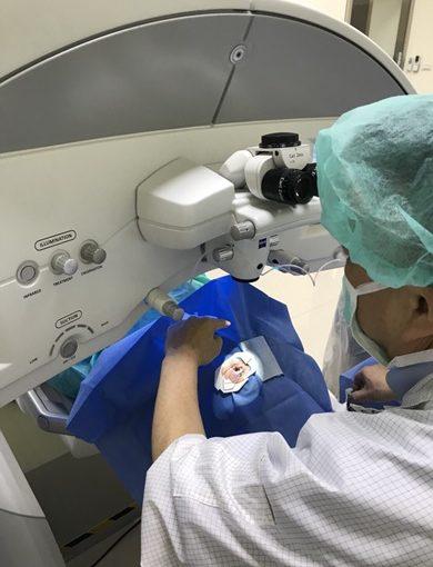 【台中眼科權威】近視雷射眼科診所※分享雷射近視手術過程■推薦找權威醫師會更加安心喔|近視雷射.儀器.手術內容介紹推薦
