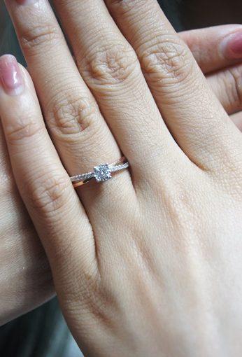 【台中婚戒推薦】鑽石.鑽戒.GIA▲結婚鑽戒品質有口皆碑的銀樓分享●買鑽石守則分享-台中GIA鑽石專賣