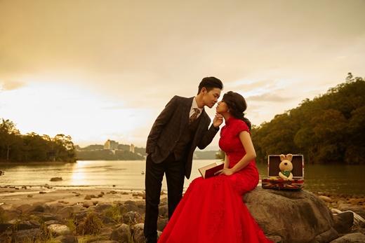 【台中】婚紗公司推薦│頂級『手工婚紗』臺灣頂級婚紗品牌│價值遠大於價格 結婚+宴客禮服大驚豔公開分享!