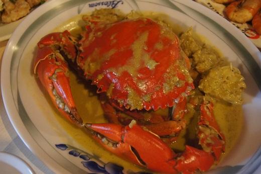 真心推薦【新竹活蝦餐廳】聚餐的好所在★豐盛又新鮮的海鮮料理☆想要吃到美食的最佳選擇!!!